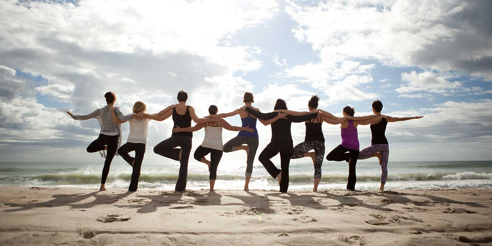 Join the Professional Yoga Therapy Institute®