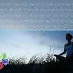 Guest Post Pt. 2: Safe and Sound Yoga-Meditation 101