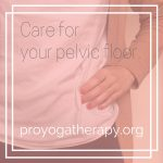 Pelvic Floor Stability with Roselee Wondra, PT, PYT