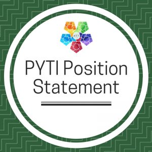 PYTI PositionStatement