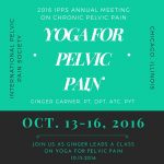 International Pelvic Pain Society-2016 Annual Fall Meeting