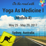 Professional Yoga Therapy Institute Expands International Presence to Australia