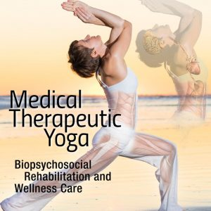 Medical Therapeutic Yoga Book & Video Library