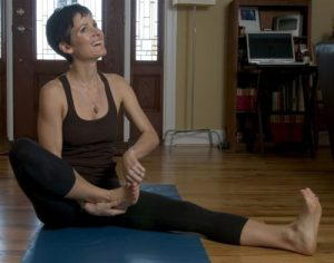 Hip on Yoga: 3 Golden Rules for Happy Hips